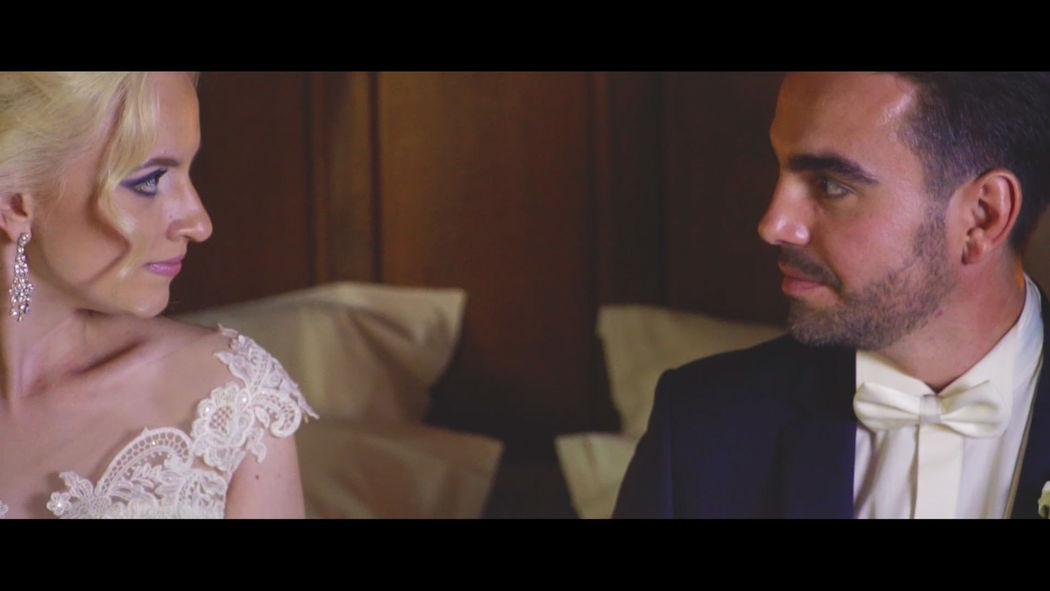 Good Wedding Film - Laurent M.