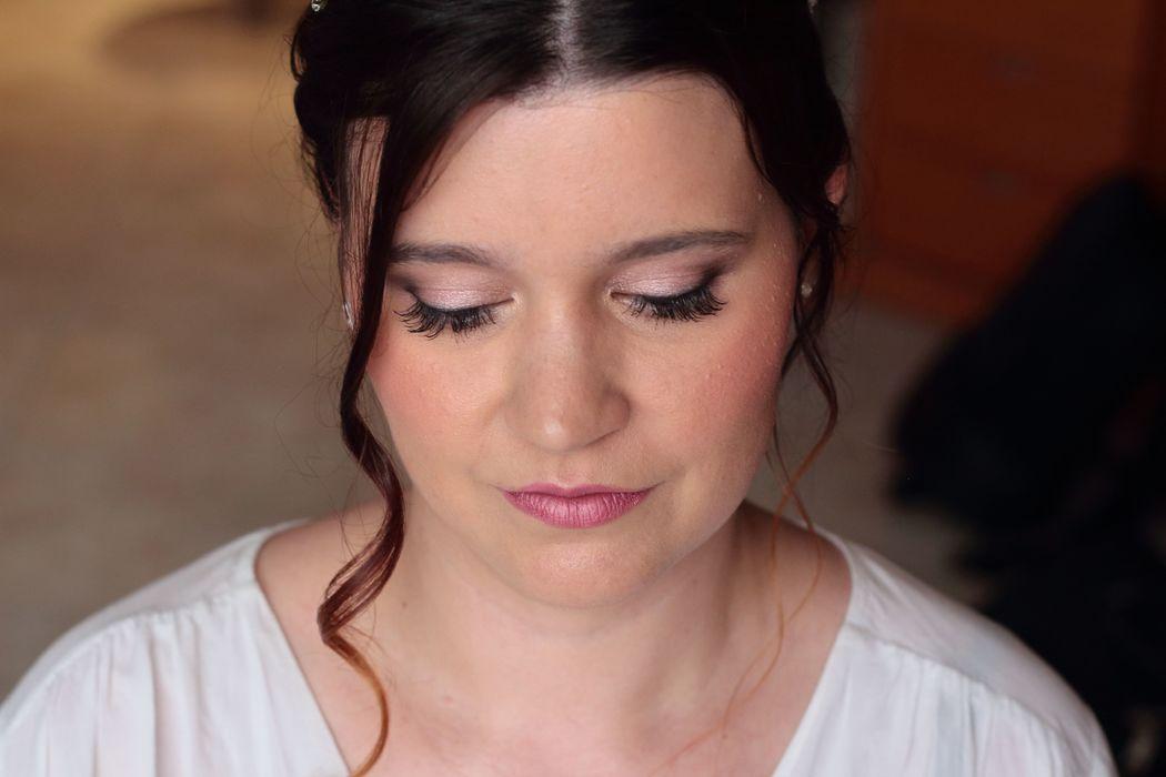 Míriam Lanzas Makeup Artist