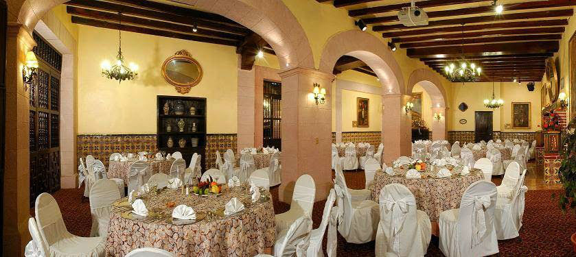 Hotel Posada Santa Fe