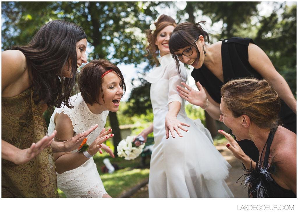 Mariage à la Croix-Rousse, Lyon - L'As de Coeur Photo + Cinéma