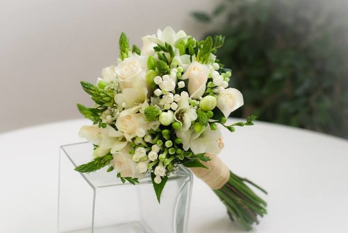 Bouquet Florería