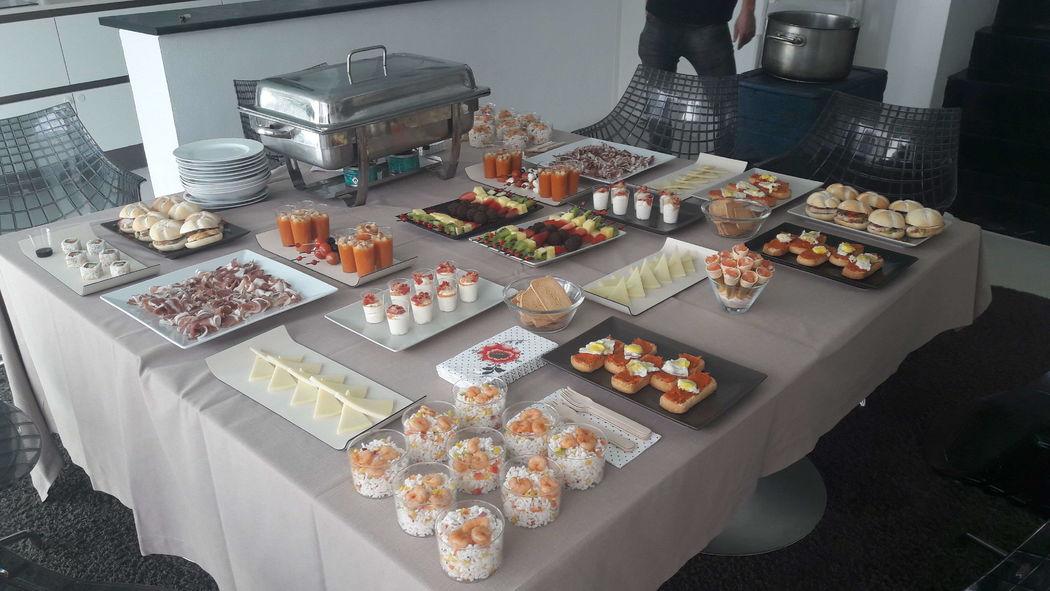 Catering Brissa de Mar