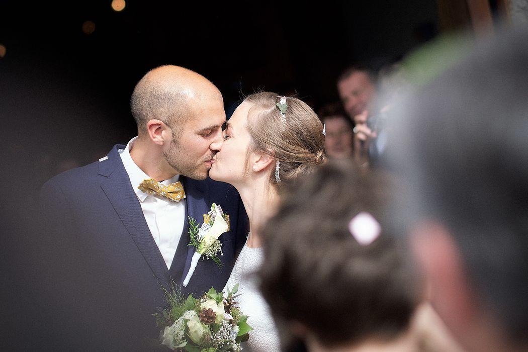 David Steiner | Photographie de mariage