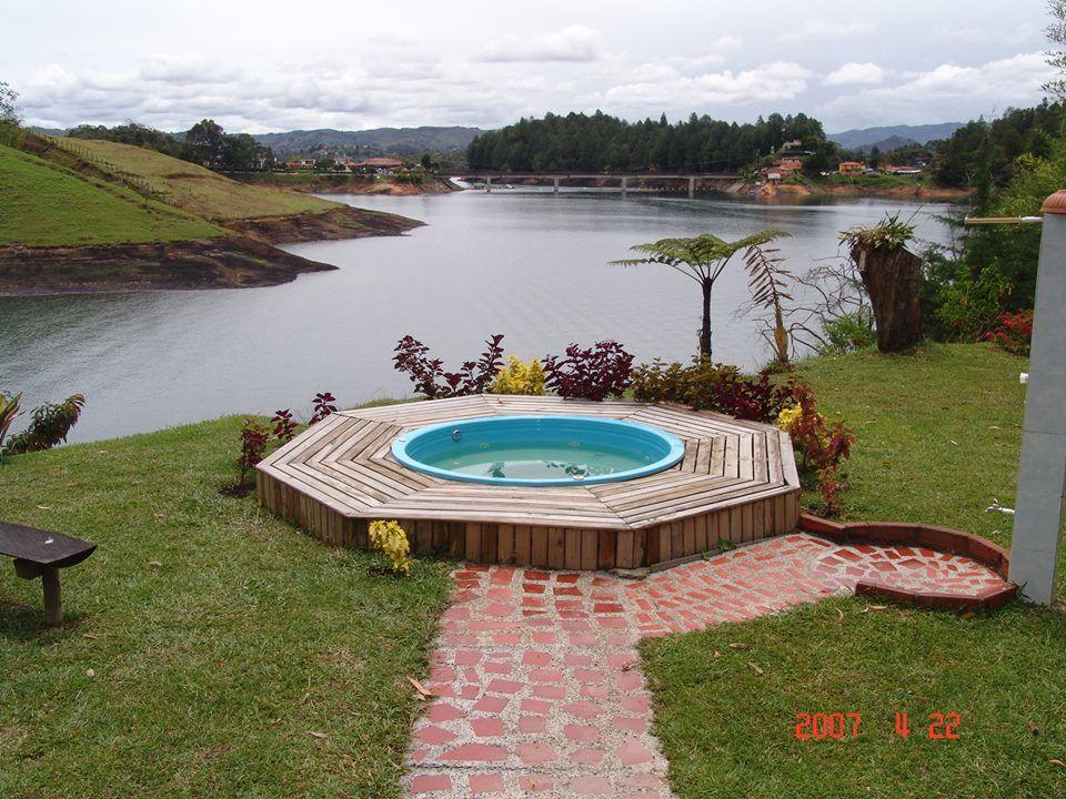 Bahía Del Peñón