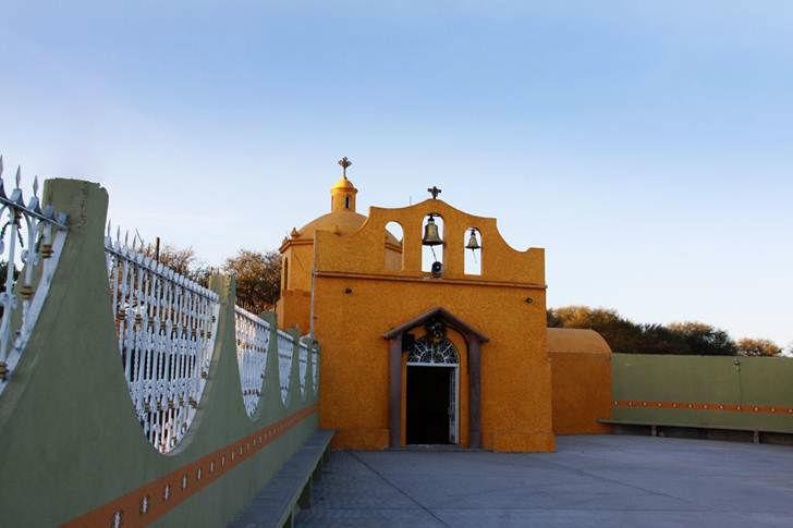 Viñedos Querétaro - Foto: Viñedos Azteca