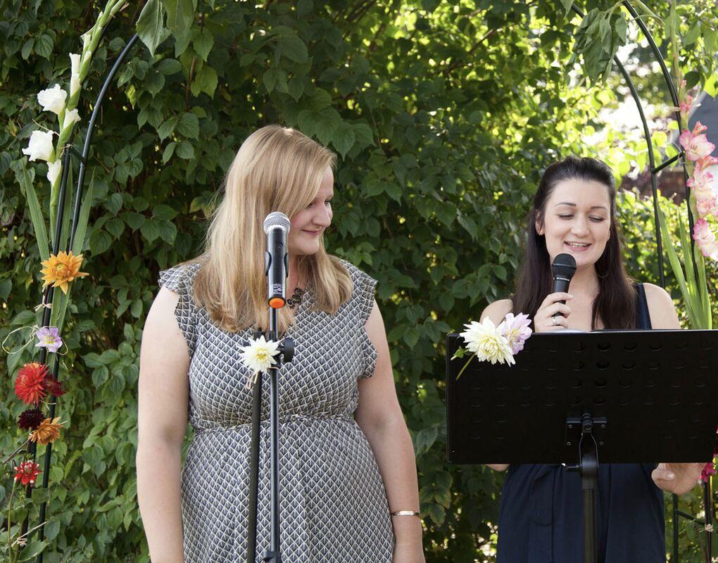 Janika Otto -Hochzeitsplanung & freie Reden-