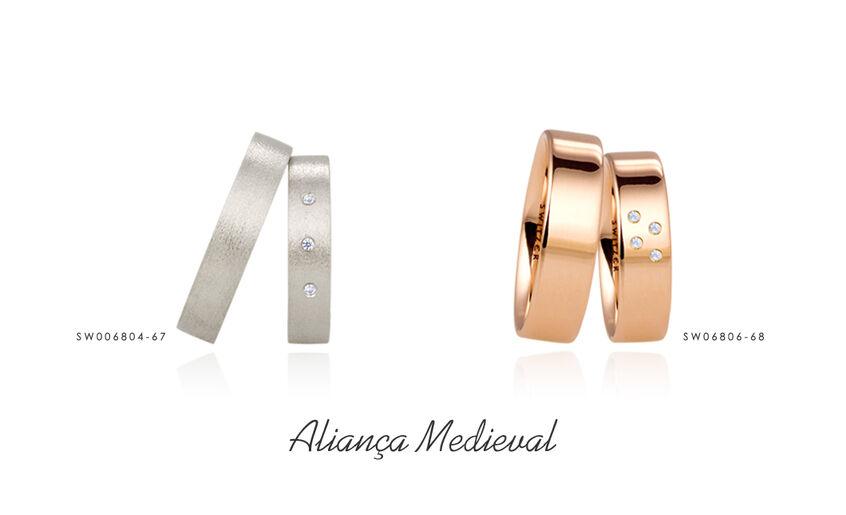 Aliança Medieval