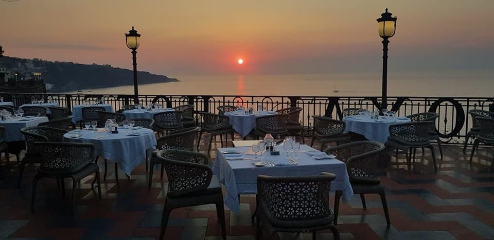 Gran Hotel Royal Sorrento