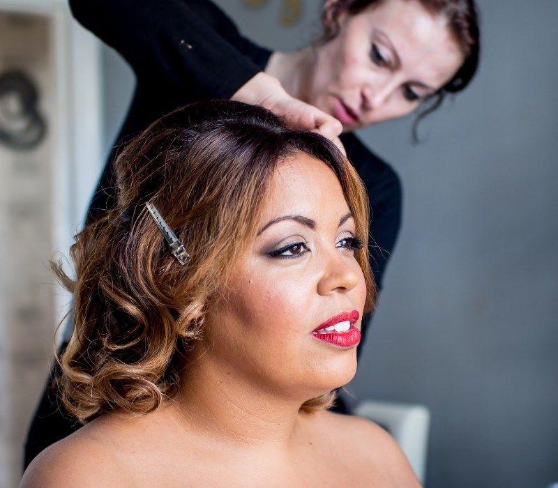 FT Makeup London