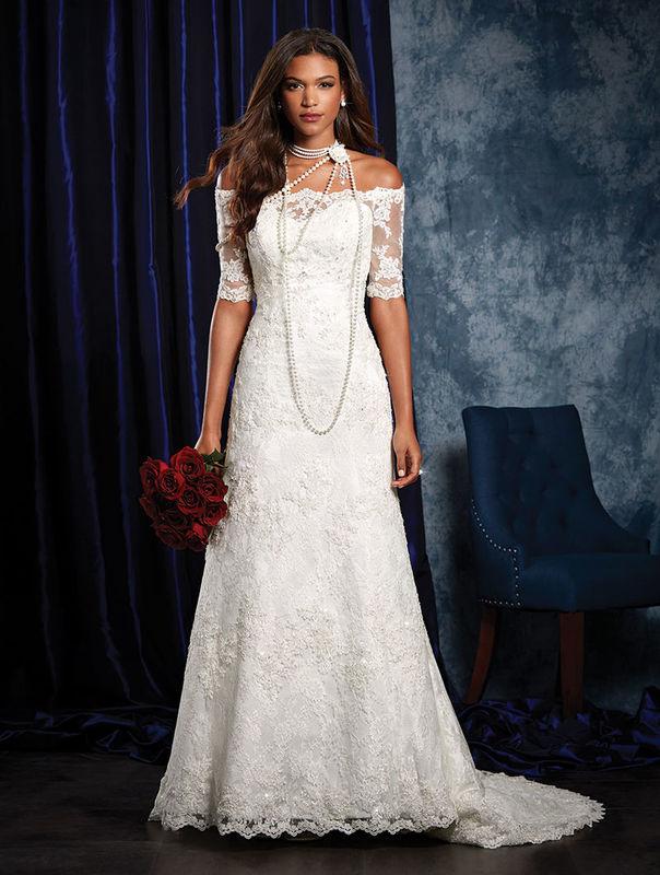 Brautmoden mit Herz - Elke Derks