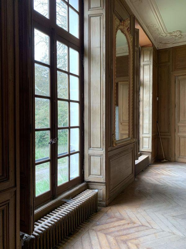 Château de Freschines