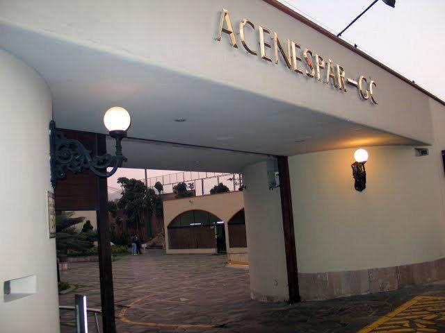 Club ACENESPAR GC