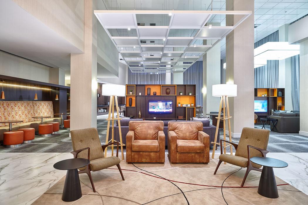 Courtyard & Residence Inn by Marriott Rio de Janeiro