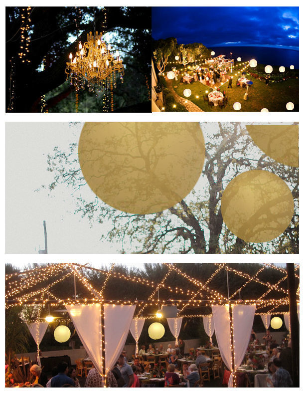 Esferas Luminosas