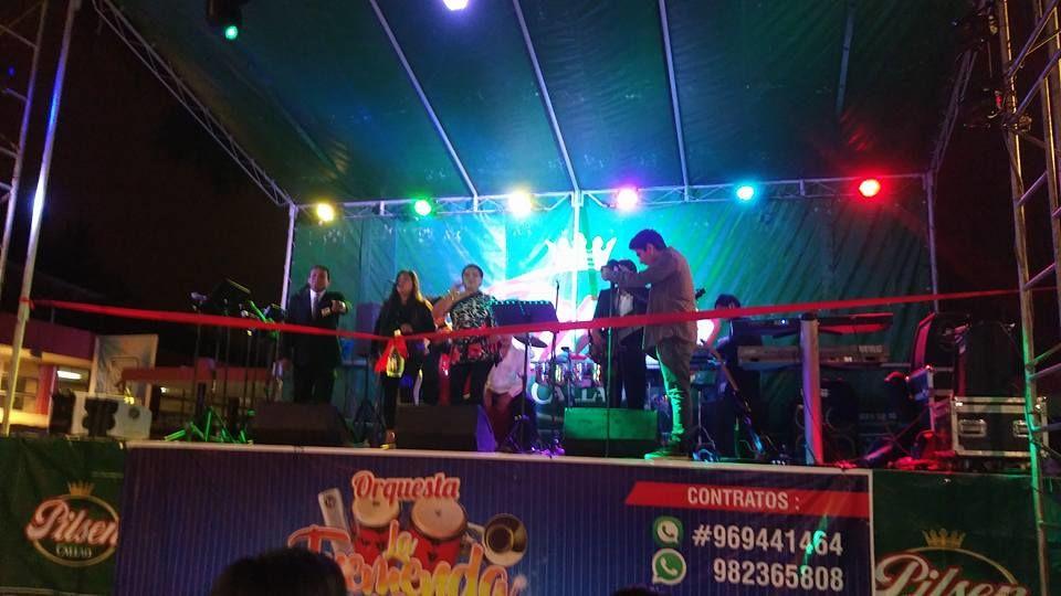 Orquesta Son De Piura