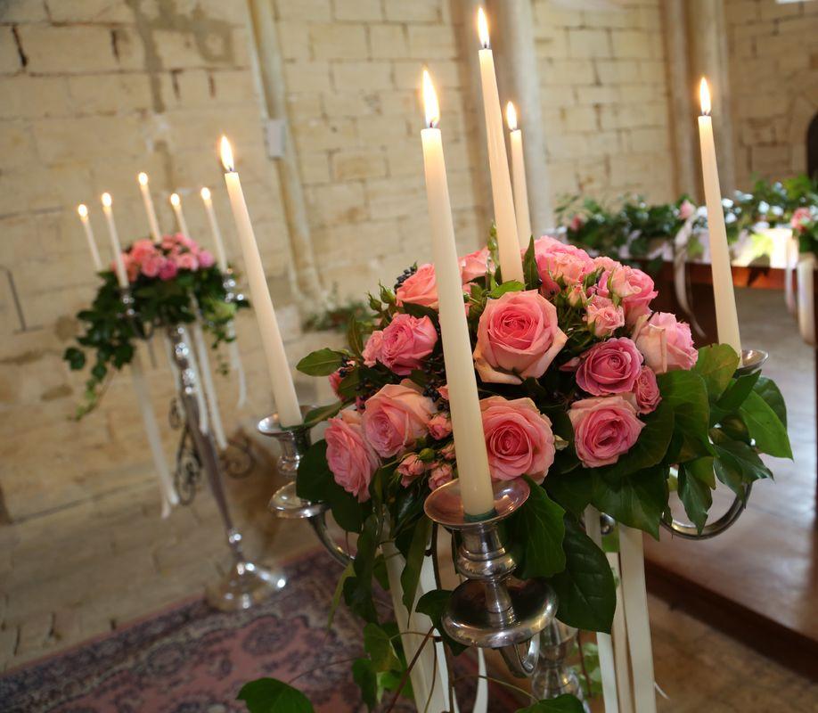 Fleurs Catherine Meyjonade  -  Crédit photo Patrick Fabre