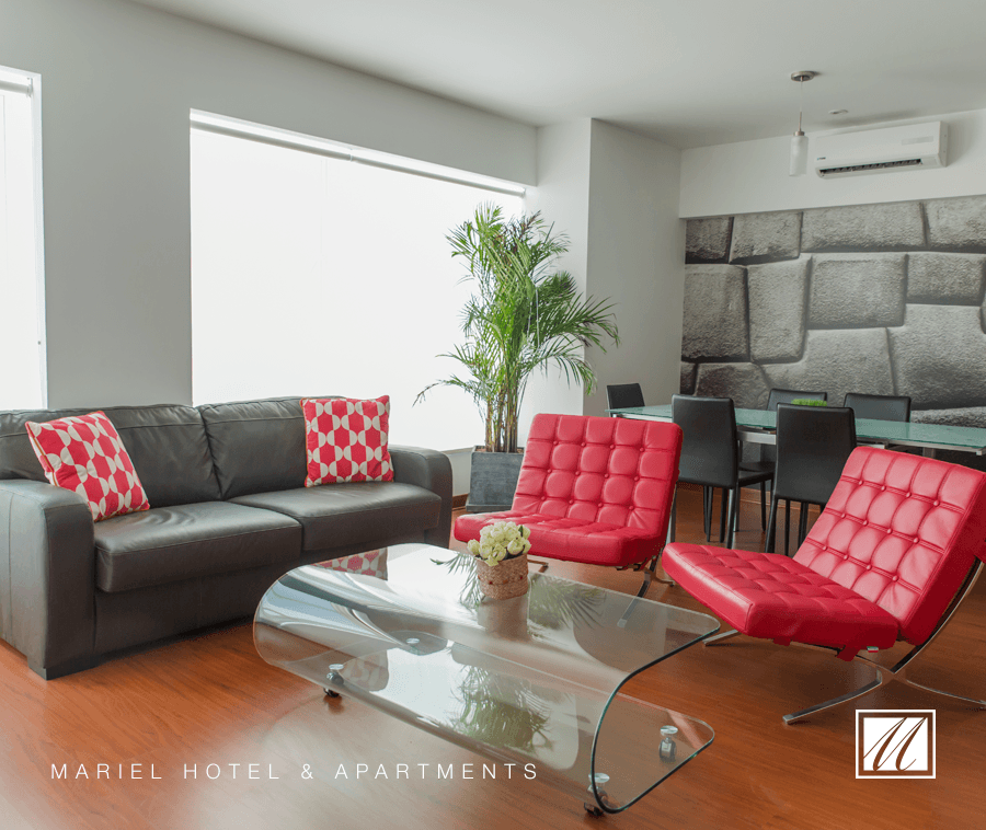 Mariel Hotel & Apartments