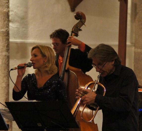 Beispiel: Jazz-Event, Foto: Christine Schröder.