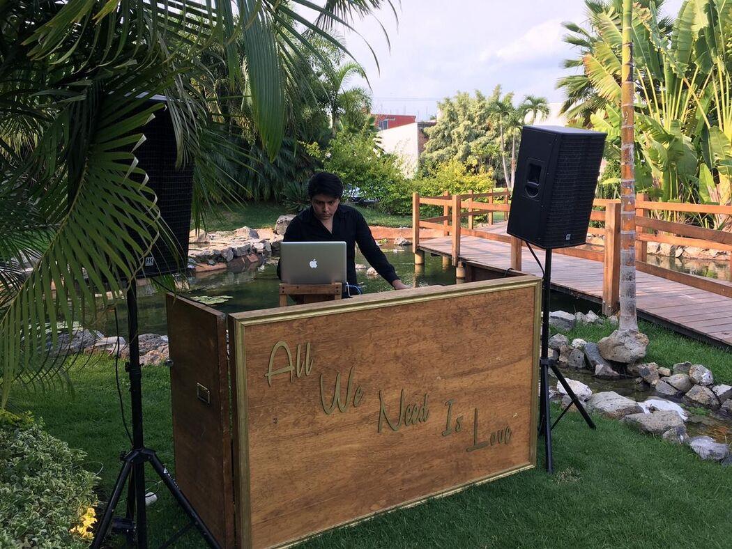 AG DJ'S