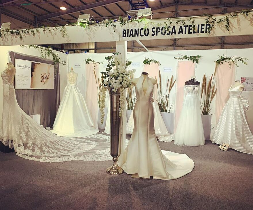 Bianco Sposa Atelier