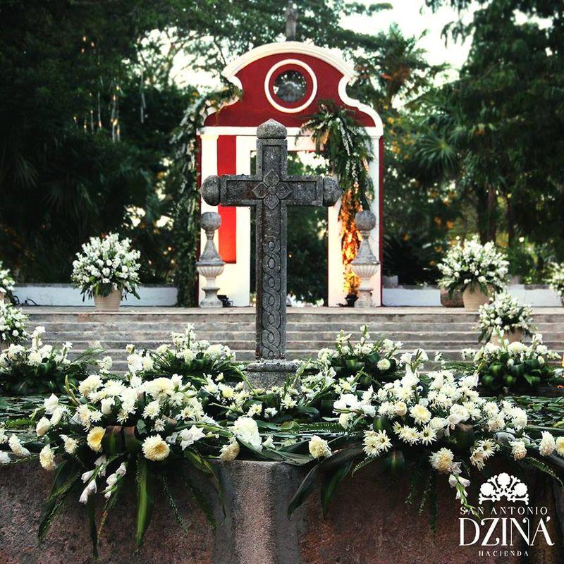 Hacienda San Antonio Dzina