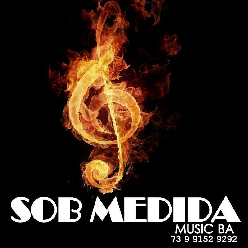 Sob Medida Music  Bahia