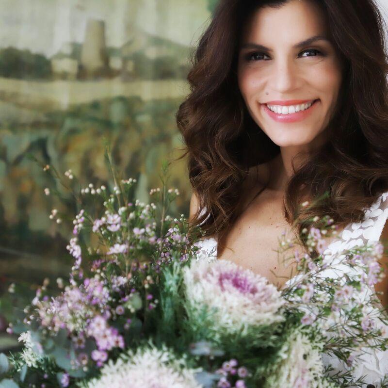 Angela Scamarcio Makeup Artist