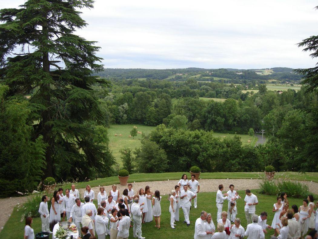 Mariage en Dordogne_Noces du Monde