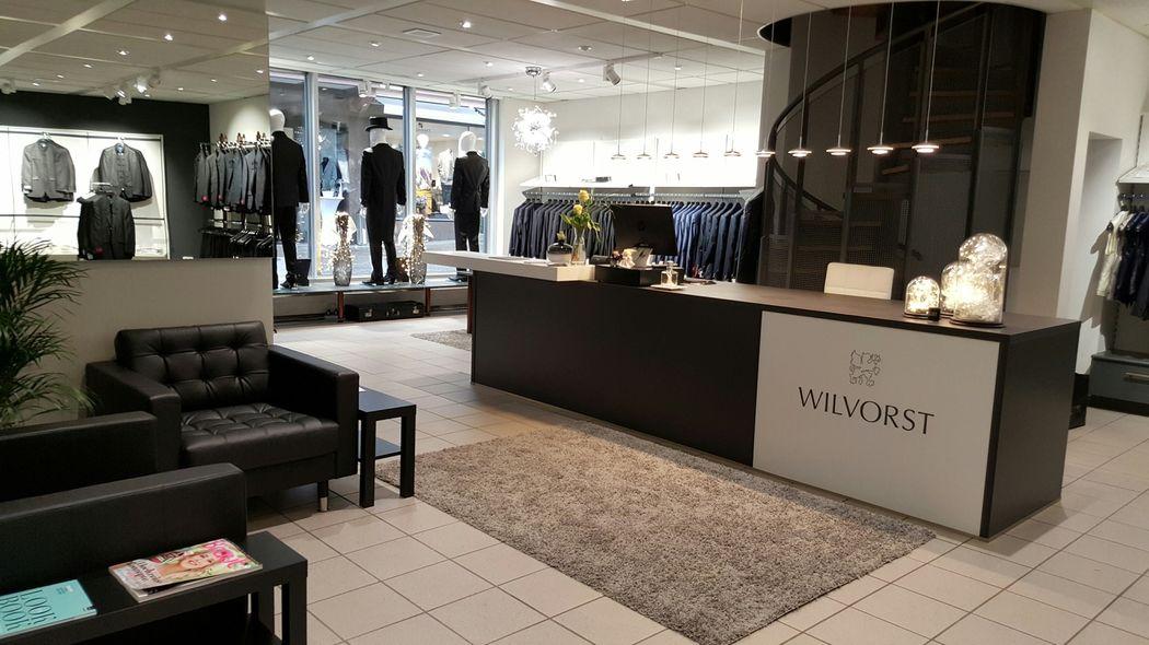 WILVORST Store Aschaffenburg