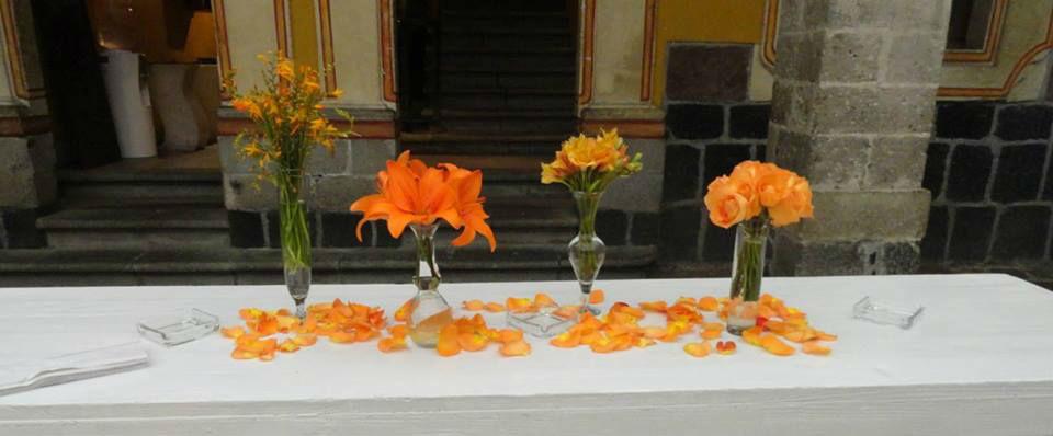 Tamboo Flores