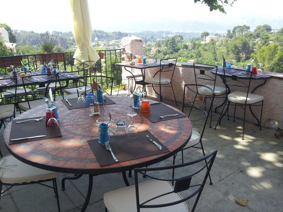 Restaurant Le Cigalon