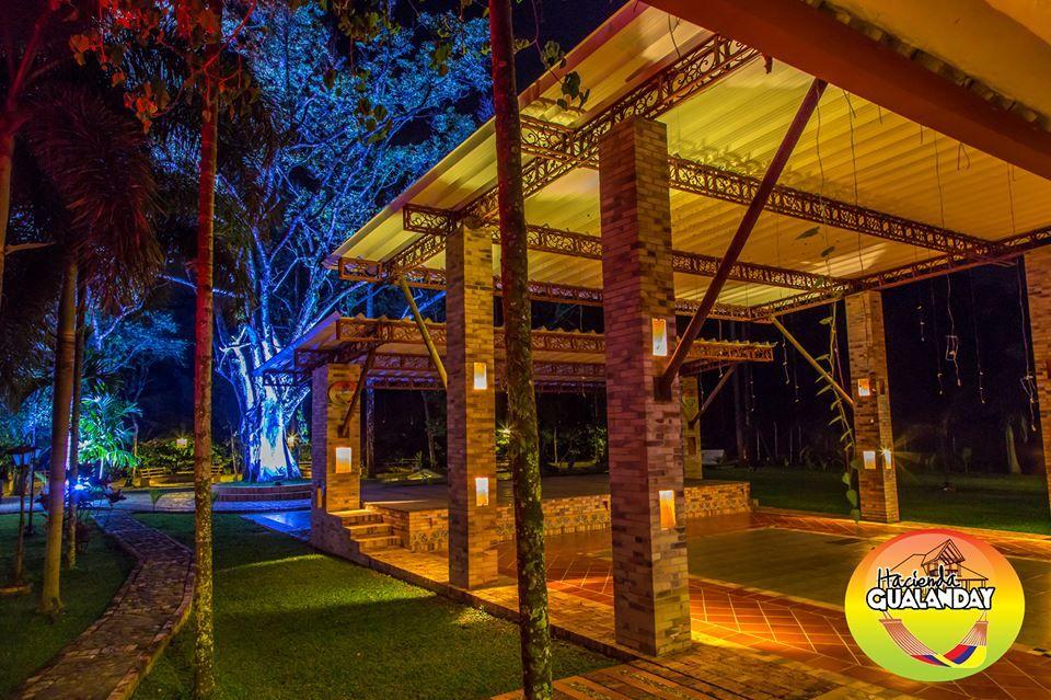 Hotel Hacienda Gualanday