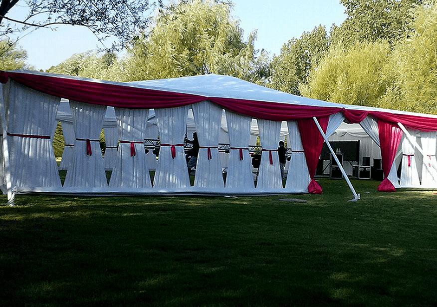 ATS Carpas y Eventos