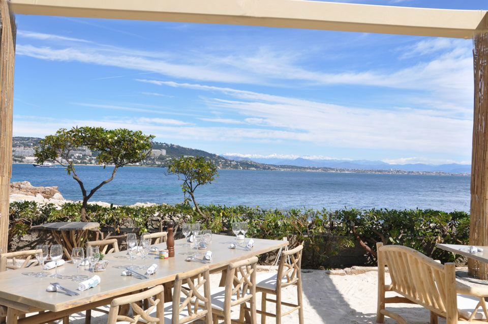 Restaurant La Guerite