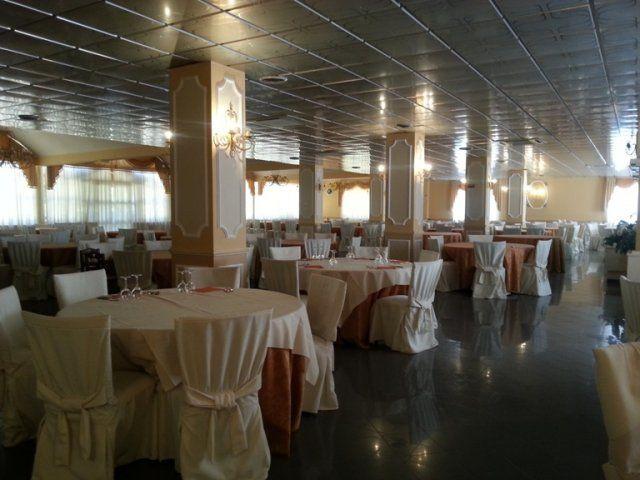 Hotel Ristorante Park Jonio