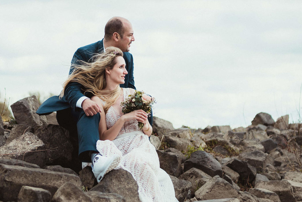 Love and Weddings - Photography