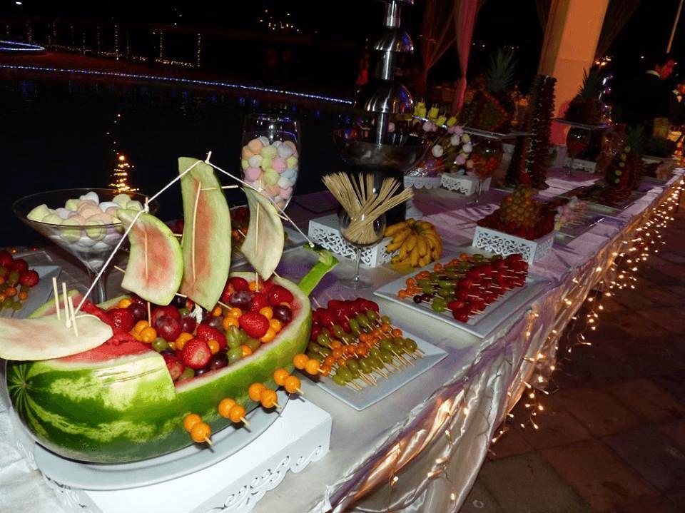 Buffet Y Catering Chrisgi