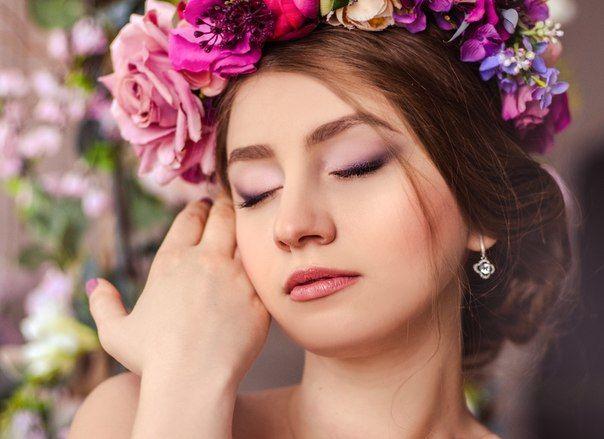 Стилист-Визажист Армине Закарян