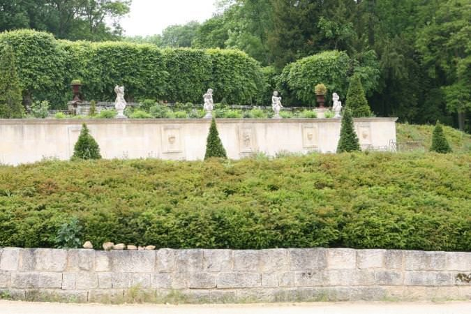 La grande fontaine des angelots
