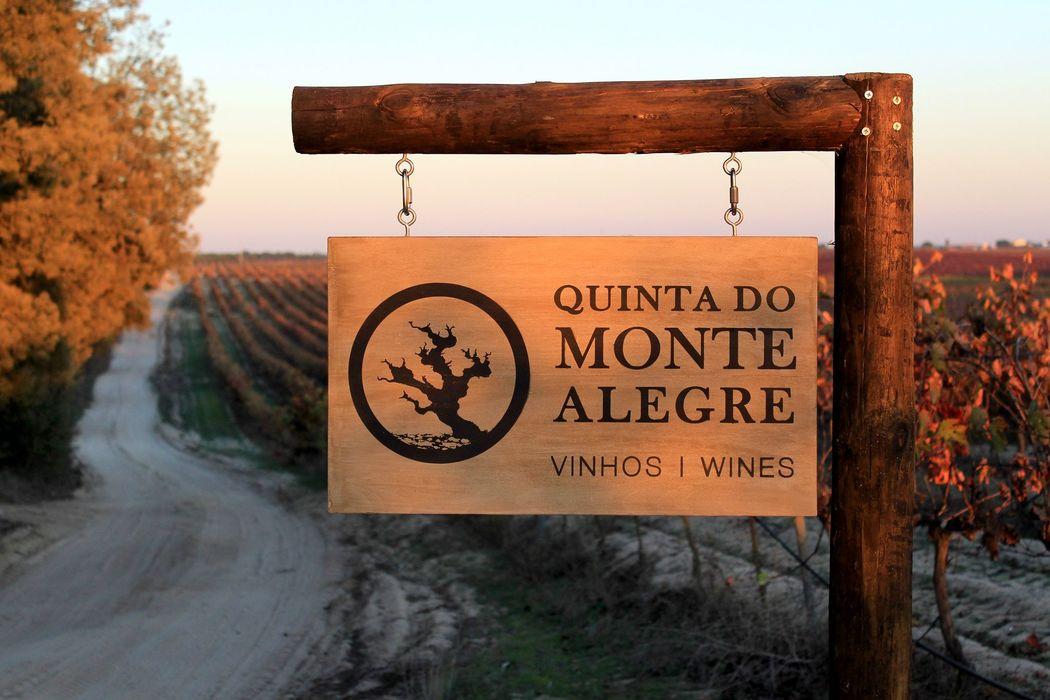 Quinta do Monte Alegre