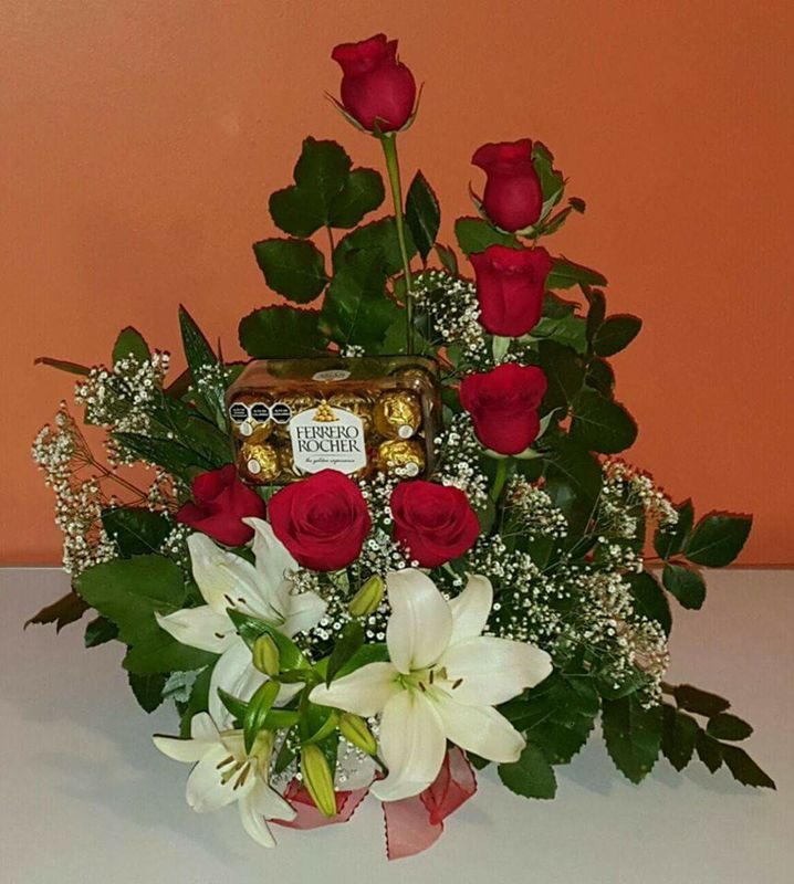 Florería Floramor