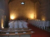 Le château et le domaine de Longue Plaine Grange de repli.