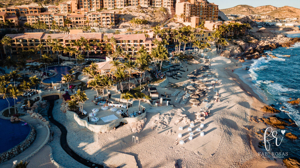 Fiesta Americana Grand Los Cabos Golf & Spa