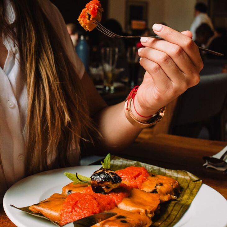 Museo de la Gastronomía Yucateca