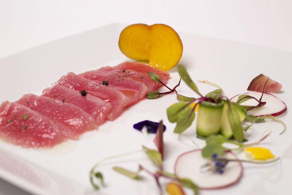 Cocina de vanguardia y de autor, innovación gastronómica.