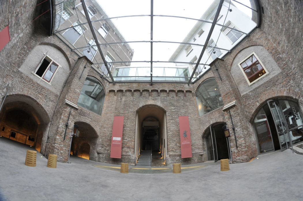 Sonnenborgh - museum & sterrenwacht