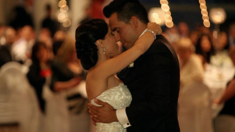 Ouverture de bal mariage