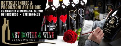Art Bottle & Wine