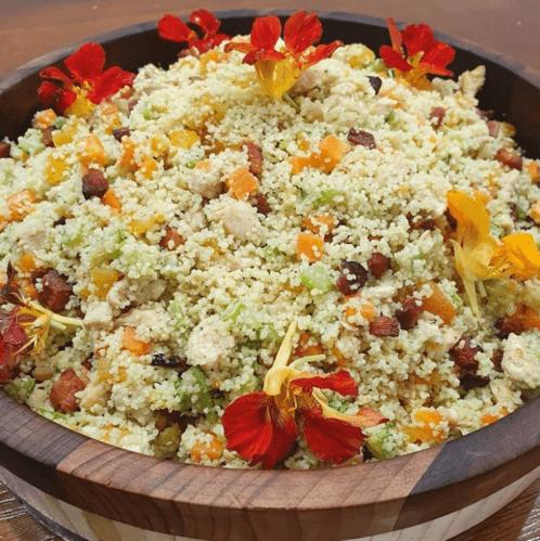 Chef Lara Guimarães