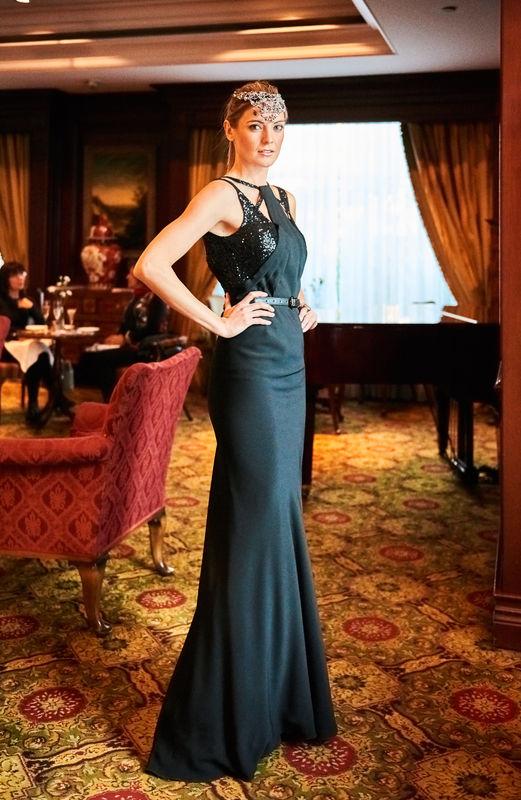 Revista Boda Soñada Hotel Ritz-Carlton